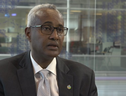 Djibouti presents bold and ambitious plans for the future