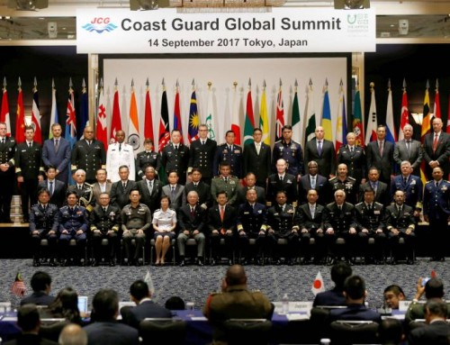 Coast Guard Global Summit